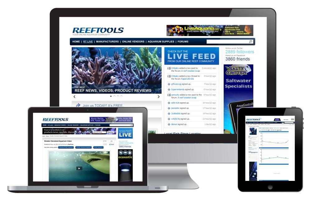 ReefTools