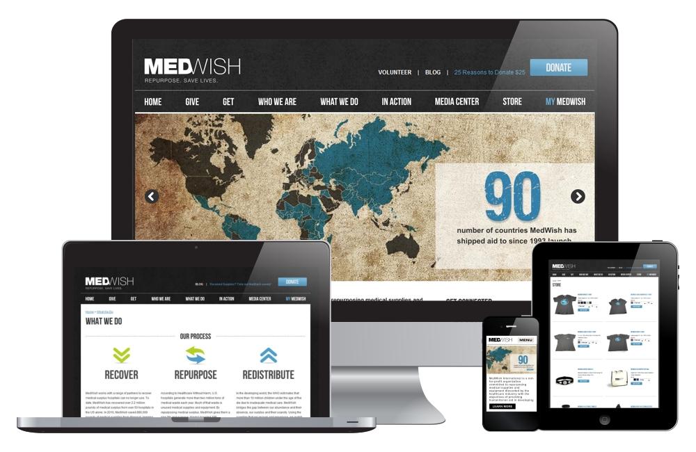 MedWish