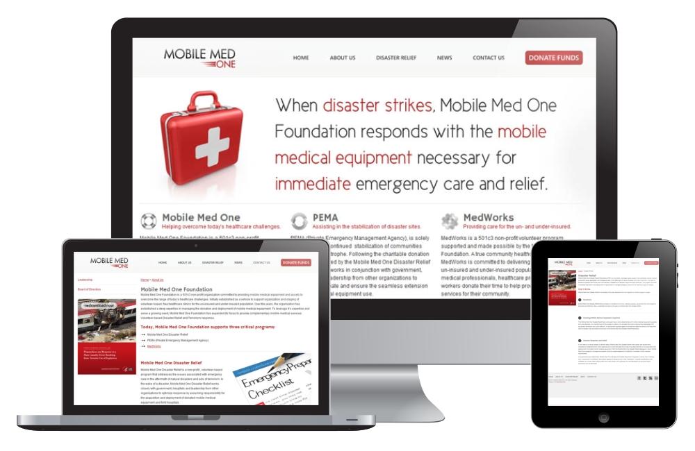Mobile Med One