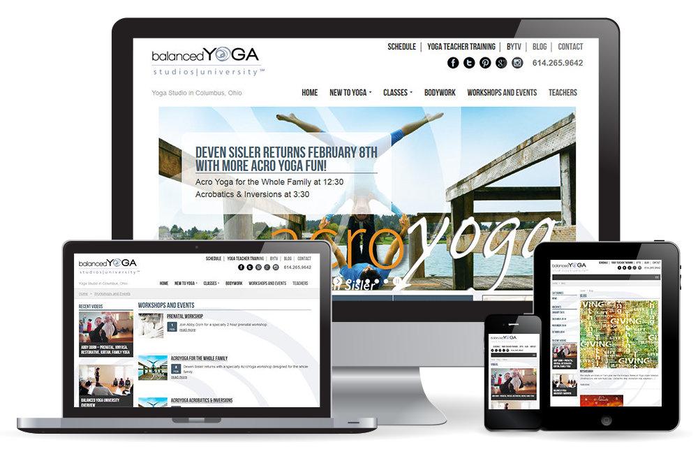 Web Design Training Columbus Ohio