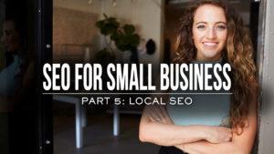 Cleveland SEO small business local seo