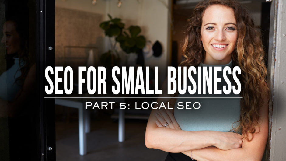Cleveland SEO small business local seo